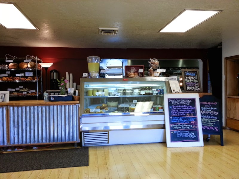 Creswell Bakery