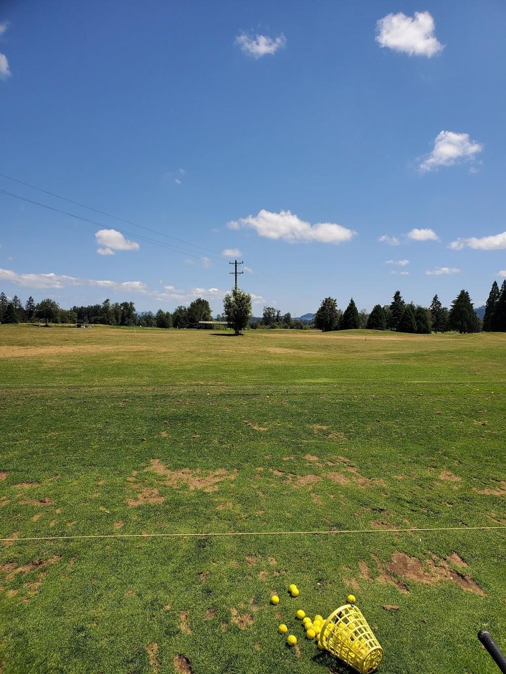 Emerald Valley Golf Course