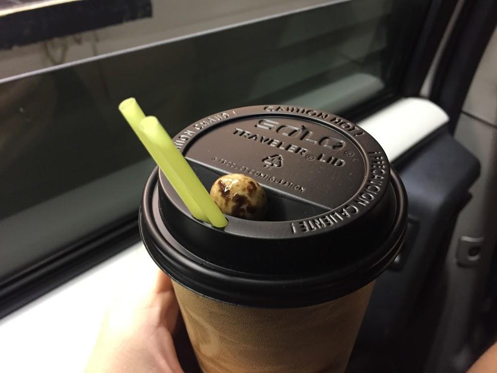 Hots Shots Coffee